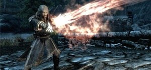 Get the Master Level Spells in The Elder Scrolls V: Skyrim