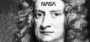 Master Newton's laws of motion in aerospace with NASA