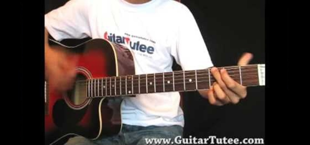 How To Play Your Universe By Rico Blanco On Guitar Acoustic