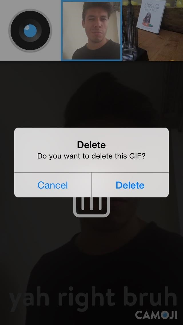 The Easiest Way to Create GIFs on Your iPhone