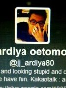 Ardiya Oetomo