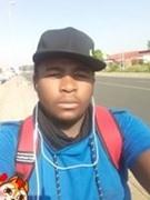 Shaun Thammy Tlomatsana