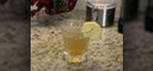 Make a Hot Toddy