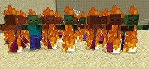 Minecraft World's Weekly Workshop: Mob Traps