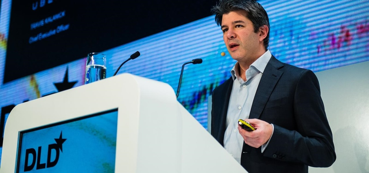Ex-Uber CEO Kalanick Is Not Coming Back — & That's Good for Driverless