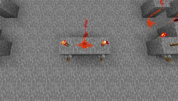 Redstone logic gates mastering the fundamental building for Porte xor minecraft
