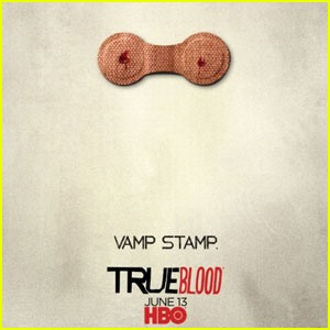 True Blood: Season Three Promo Poster Series