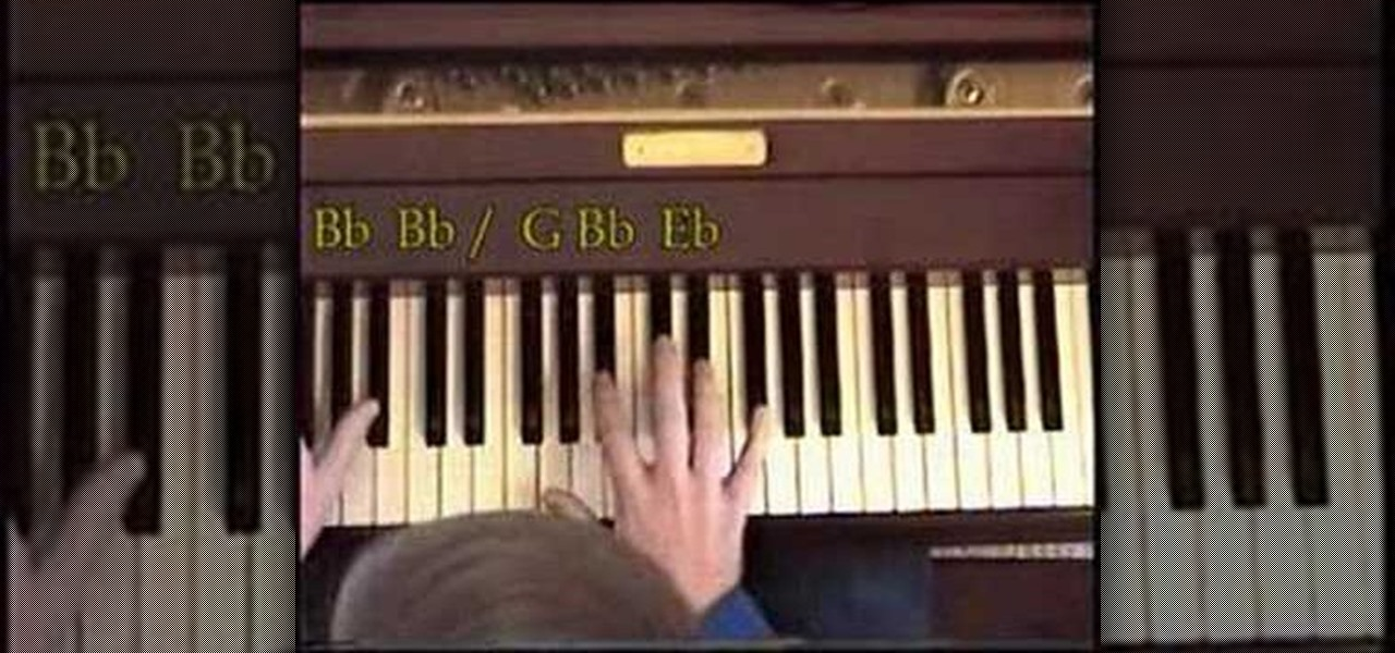 How To Play Your Song By Elton John On Piano Piano Keyboard