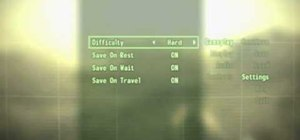 Find the Fallout 3 XP Glitch cheat