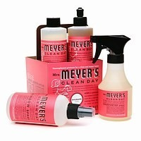 OL's Favorites: Mrs. Meyer's Clean Day Products