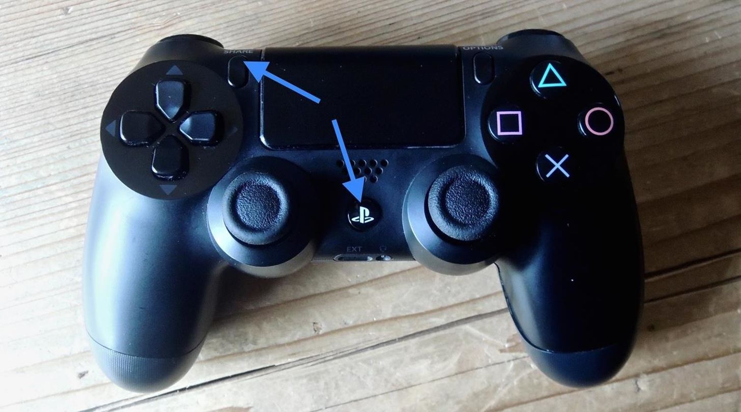 how to hook up a ps4 controller Boards gaming playstation lobby need help with the ps4 controller on i can hook up ds3 if i ever had to 360 dpad is a nightmare but is mostly.