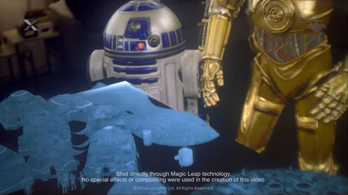 Magic Leap Is 'Racing Toward Launch' According to New CMO