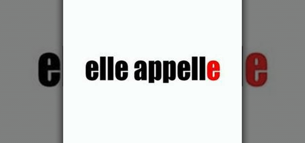 How to conjugate appeler in french in the present tense for Porte french conjugation