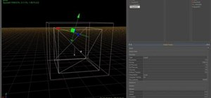 Create an initial state when working in RealFlow