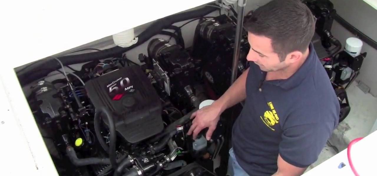 How to winterizing your boat engine block boats watercraft for How to winterize your outboard motor