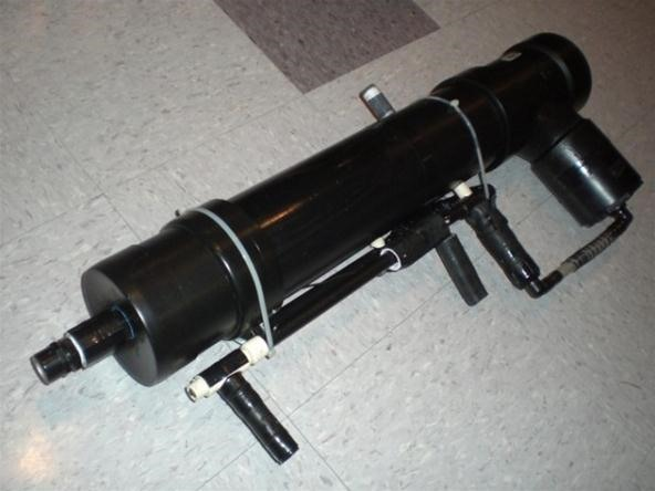Super Powered Water Blaster