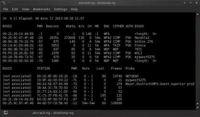 Hacker redes jazztel wpa2 crack