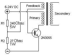 wiring diagram for light bulb wiring image wiring how to build a wireless energy transfer array to power light bulbs on wiring diagram for