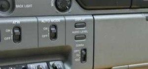 Use the SPNN DSR 250