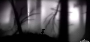 Walkthrough Limbo for the Xbox 360