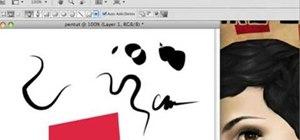 Use the pen tool in Adobe Photoshop & Illustrator
