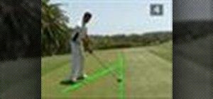 Improve your swing