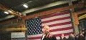 Mitt Romney Confronted On NDAA