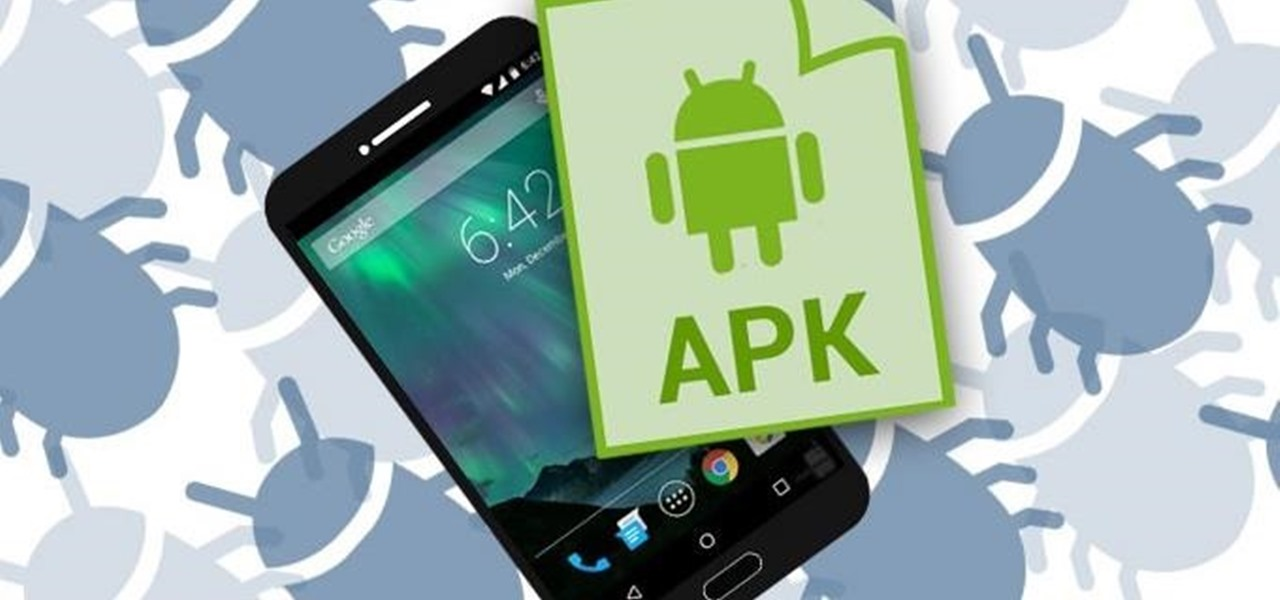 How to: Sign the APK File with Embedded Payload (The