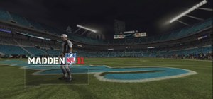 Unlock eight easy trophies/achievements in Madden 11