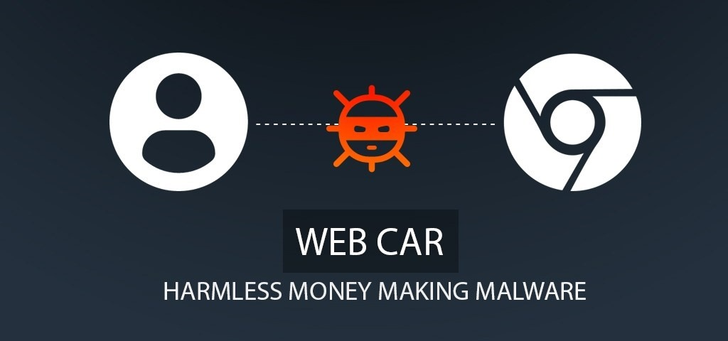 Web Car – Money Making Virus- Does no harm. | Acuarii
