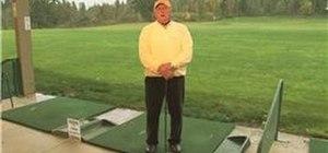 Become a golf coach