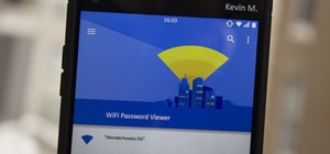 How to Crack Wi-Fi Passwords with Your Android Phone and Get Free