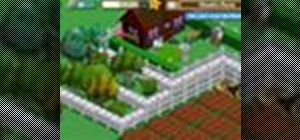 Make your farm look 3D in FarmVille