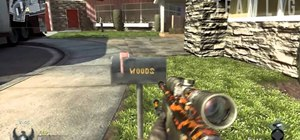 Find the Easter egg in the Nuketown map on Call of Duty: Black Ops