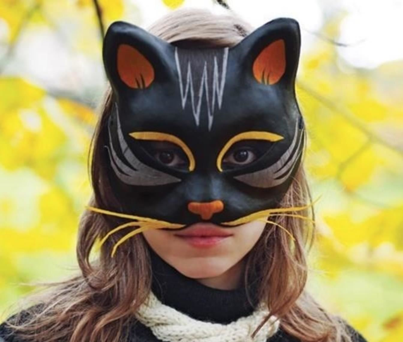 24 Last Minute Halloween Costumes for Zauderer