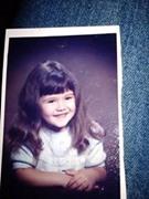 Gambino-baby Lisa