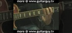 "Play ""Breaking the Law"" by Judas Priest on guitar"