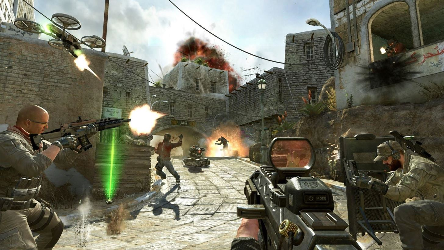 Vision Hack: How Video Games Can Help Improve Poor Eyesight