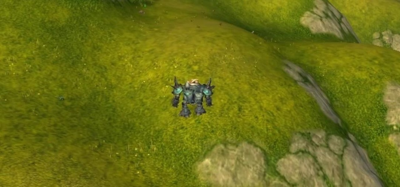Level a Battle Pet Super Fast in World of Warcraft