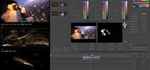 Cut, color and compress video shot on a Canon DSLR in Final Cut Pro
