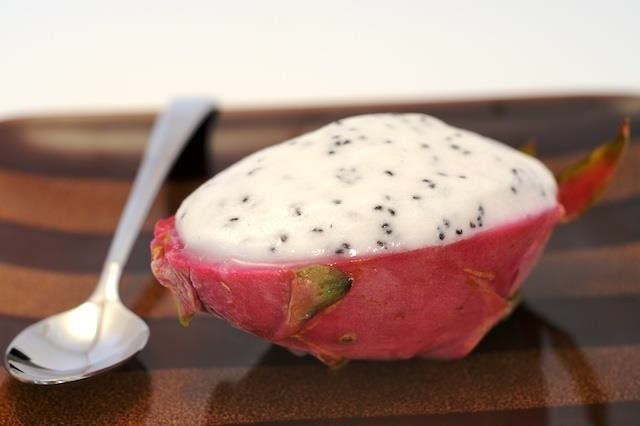 Weird Ingredient Wednesday: How to Train Your Dragonfruit