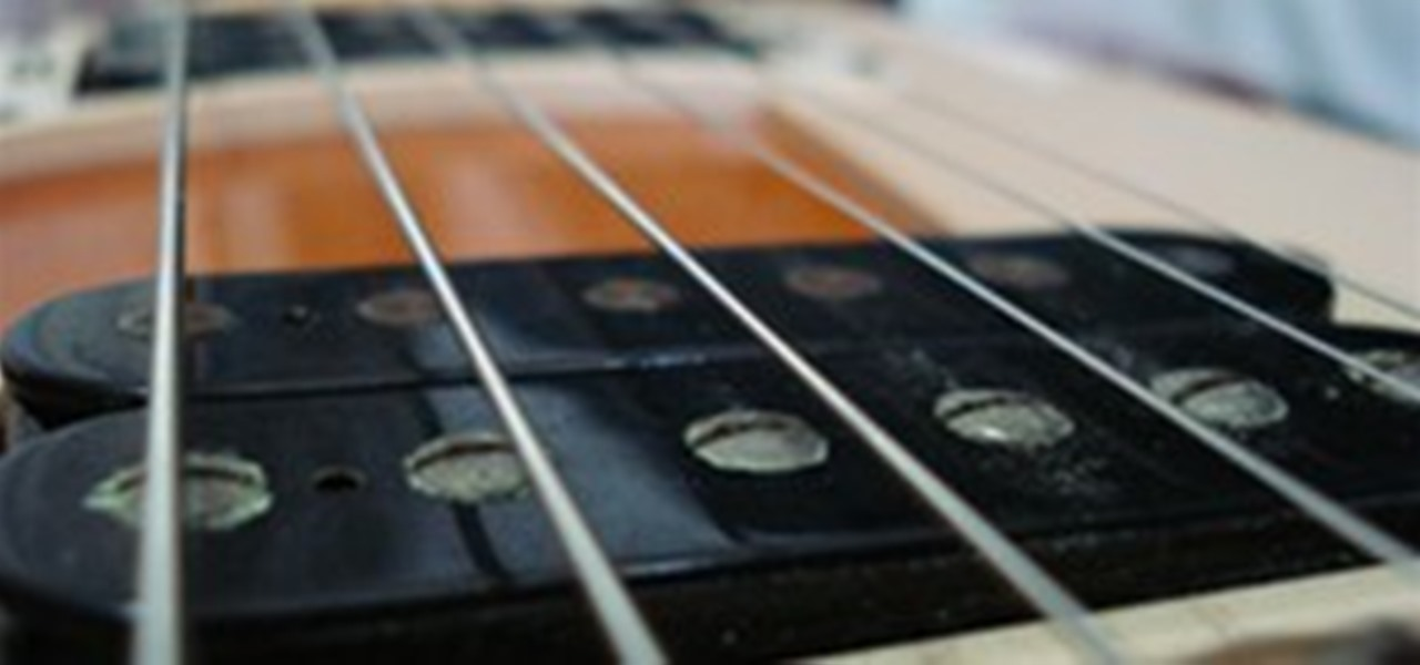how to read tablature for electric guitar