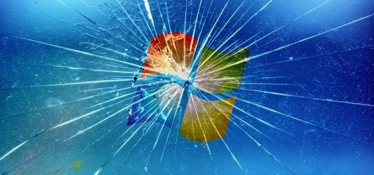 How to Crash Your Roommate's Windows 7 PC with a Link