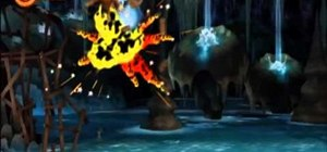 Beat the Crowded Cavern level in Donkey Kong Country Returns