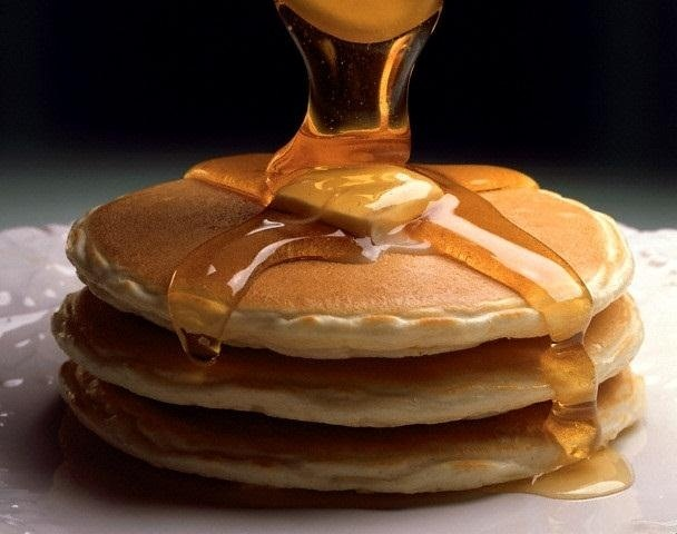How to Get Free Buttermilk Pancakes at IHOP for National Pancake Day