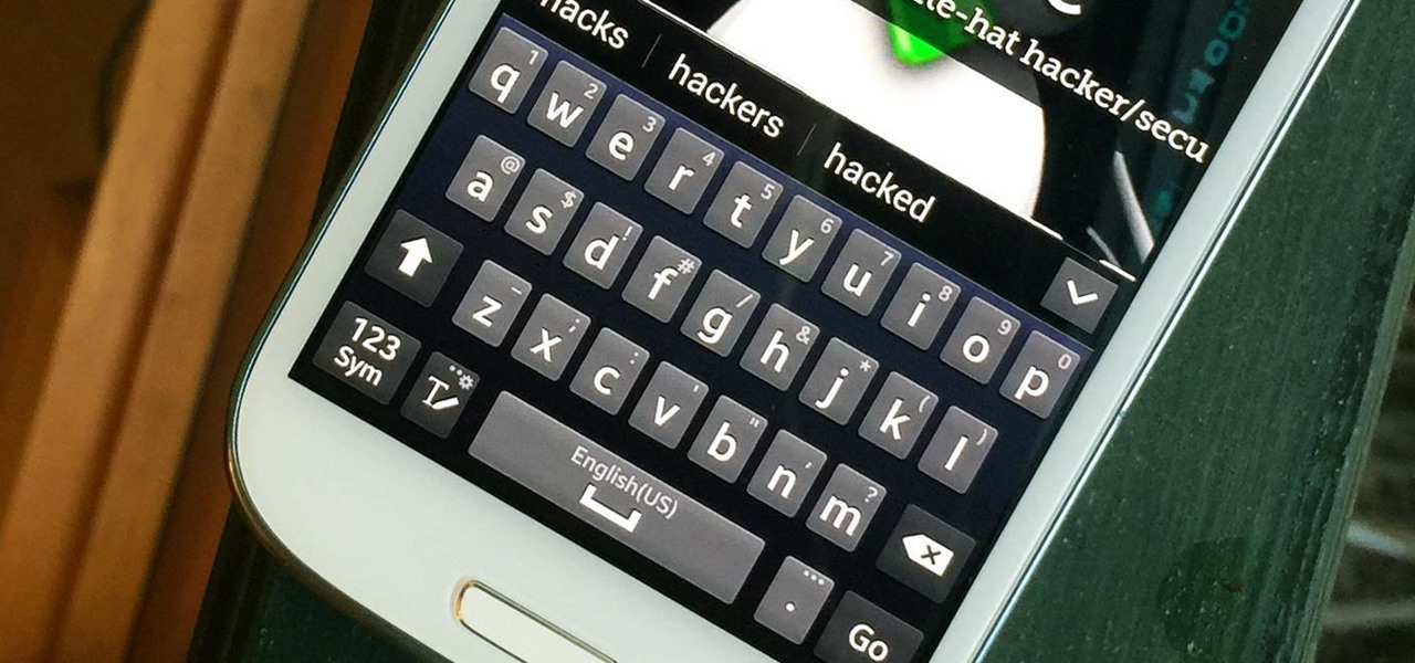 Samsung Keyboard Vulnerability Exposes 600M Mobile Devices!