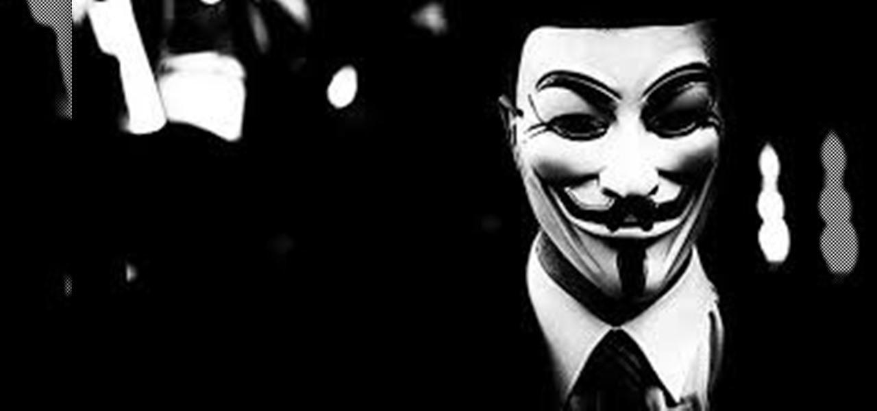 Keeping Your Hacking Identity Secret - #2