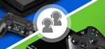 Cross-Network Play Between Xbox & PlayStation Is a Great Idea... But We Deserve More