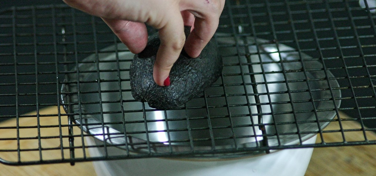 Dice an Avocado in Seconds — Without a Knife
