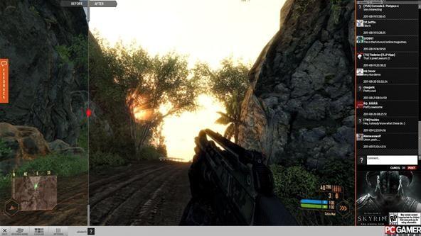 Resurrecting the Video Game Magazine: PC Gamer Digital